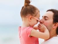 Peran Ayah dalam Tumbuh Kembang Anak