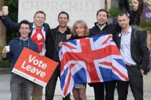 Intoleransi dan Rasisme Meningkat Pasca-Brexit