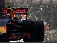 F1 Masuki Musim Kompetisi Terpadat