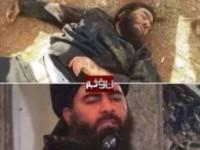 Simpang Siur Berita Kematian al-Baghdadi