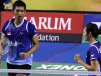 Alfian/Annisa Berhasil Lolos ke Perempatfinal