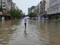 22 Orang Tewas Akibat Banjir Bandang di China Selatan