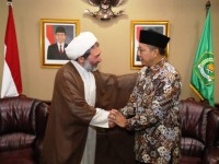 Iran Ajak Indonesia Bekerjasama Dalam Bidang Pendidikan