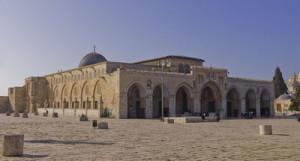 Masjidil Aqsa (foto:wikipedia)