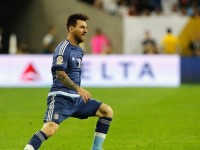 Lionel Messi Tak Mau Gagal di Final untuk Ketiga Kalinya