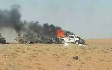 Kalah di Kirkuk, ISIS Serang Kota Rutba, Puluhan Orang Tewas