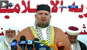 palestina syeikh mohammad maoed
