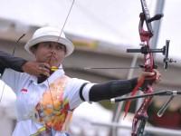 Indonesia Mendapat Kuota Olimpiade di Cabang Memanah