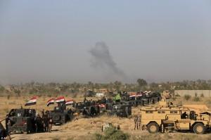 pasukan irak di fallujah3