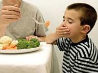 Begini Caranya Ajak Anak Suka Sayur