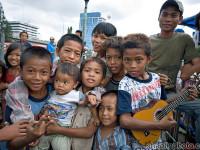 Menilik Jiwa Sosial Pemuda Indonesia