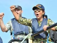 Soal Protes Cina, Menteri Susi Menegaskan Indonesia Juga Bisa Geram