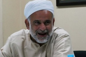 Syekh al Baits Qitaly, Ulama Sunni Iran