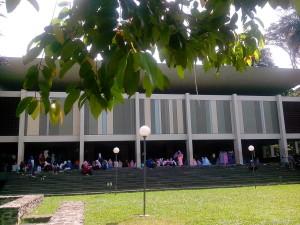 masjid Salman ITB (foto: LI)