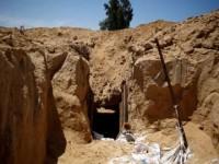 Israel Mengaku Mulai Menghancurkan Terowongan Hizbullah