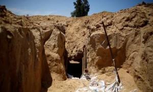 terowongan hizbullah