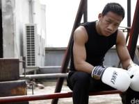 Daud Yordan Tantang Juara Dunia di WBA