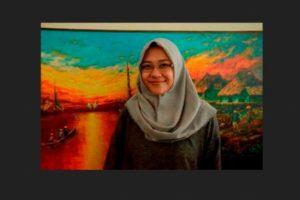 Dea Aulia, Anak Bangsa Peraih Beasiswa Fisika Nuklir ASEAN