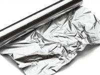 Kertas Aluminium Tidak Aman untuk Pembungkus Makanan?