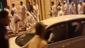 bom qatif ramadhan saudi