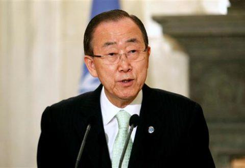 Pesan Sekjen PBB, Erdogan Jangan Penjarakan Rakyat Tanpa Bukti