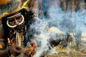 Festival Lembah Baliem Sekarang Bisa Dinikmati Tanpa Biaya