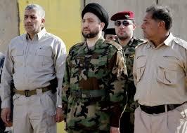 irak ammar hakim militer