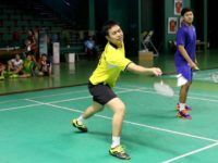 Karantina Tim Bulutangkis Indonesia Sebelum Olimpiade 2016