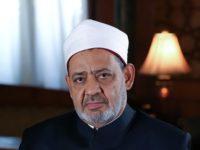 Imam Besar Al-Azhar Serukan Perlawanan Terhadap Para Penjahat Myanmar