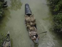 Kekerasan Sektarian Pecah Kembali di Myanmar