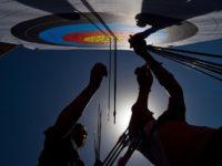 Tim Panahan Diyakini Bakal Meraih Medali untuk Indonesia