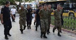 penangkapan di turki