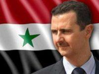 Tiga Pukulan Telak Al-Assad Terhadap Kubu Musuhnya
