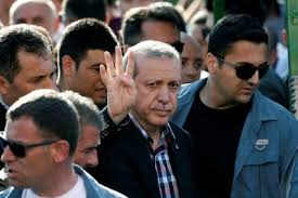 presiden turki erdogan