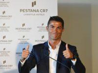 Ronaldo Akan Bahas Kontrak Baru dengan Madrid