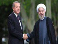 Erdogan: Hubungan Turki Dengan Iran Sangat Strategis Dan Erat