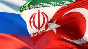 rusia iran dan turki