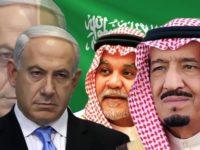 Kampanye Saudi Untuk Normalisasi Hubungan Arab-Israel