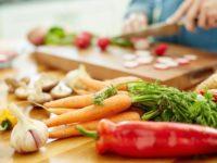 Cara Potong Sayuran Pengaruhi Citarasanya