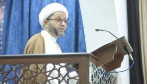 السلطات البحرينية تعتقل الشيخ محمد صنقور