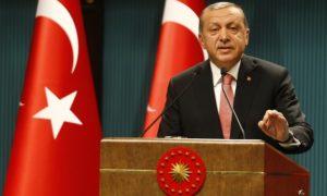 tayyip erdogan turki