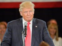 Trump Menang, Serukan Warga AS Bersatu