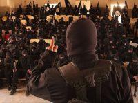 Intelijen AS Sebut ISIS Masih Punya Ribuan Militan
