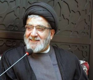 lebanon hizbullah ibrahim al-sayed