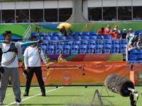 Pemanah Indonesia Berhasil Kalahkan Juara Dunia di Olimpiade