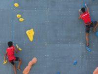 Indonesia Yakin Rebut Gelar Juara di Kejuaraan Panjat Tebing Asia