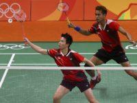 Kalahkan Rival Berat, Tontowi/Liliyana Berhasil Lolos ke Final