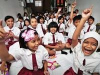 Sekolah Sehari Penuh, Merampas Interaksi Anak-Orang Tua