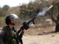 Tentara Isreal Bunuh Warga Palestina di Nablus