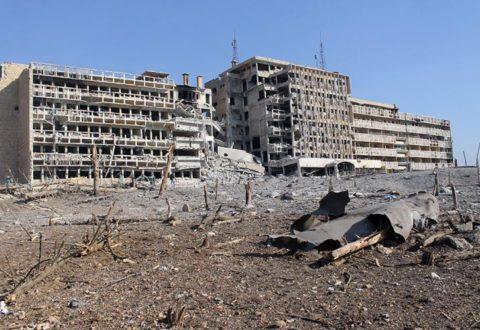 Tentara Suriah Terus Bergerak Maju, Rusia Tak Gubris Seruan AS